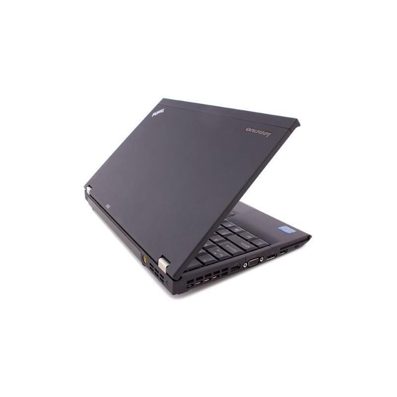 "Lenovo X220 12"" () - Core i5-2520M - 8GB - SSD 240 Gb AZERTY - Γαλλικό"