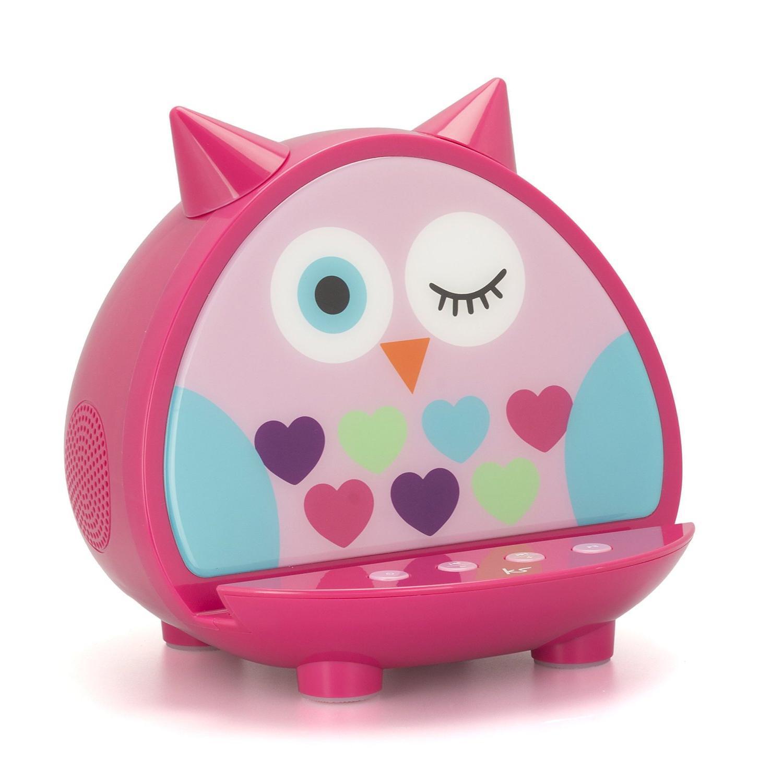 Station d'accueil Kitsound Kids Owl