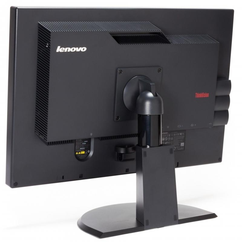 """Schermo 22"""" LCD WSXGA+ Lenovo ThinkVision LT2252P"""