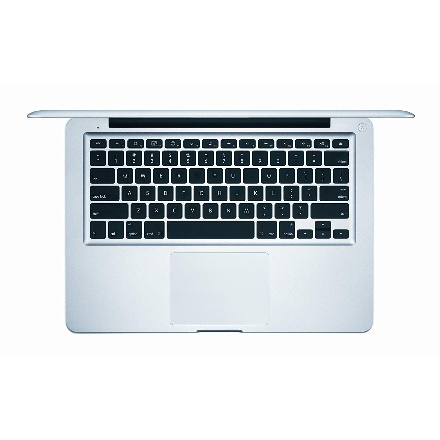 MacBook Pro 13.3-inch (2010) - Core 2 Duo - 4GB - HDD 500 GB QWERTY - Spanish