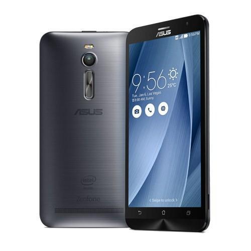Asus ZenFone 2 64 Go - Argent - Débloqué