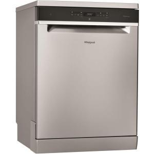 Lave-vaisselle pose libre 60 cm Whirlpool WFO3T1236PX - 14  Couverts
