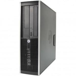 HP Compaq 6300 Pro Pentium 2,9 GHz - HDD 250 GB RAM 4 GB