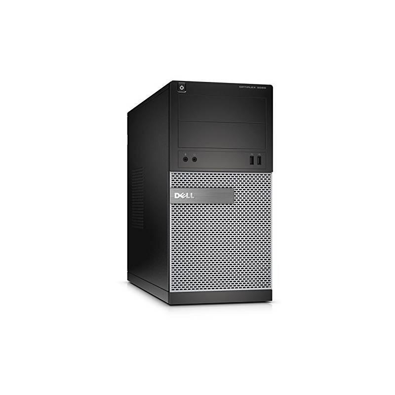 Dell OptiPlex 3020 MT Core i3 3,5 GHz - HDD 250 Go RAM 4 Go