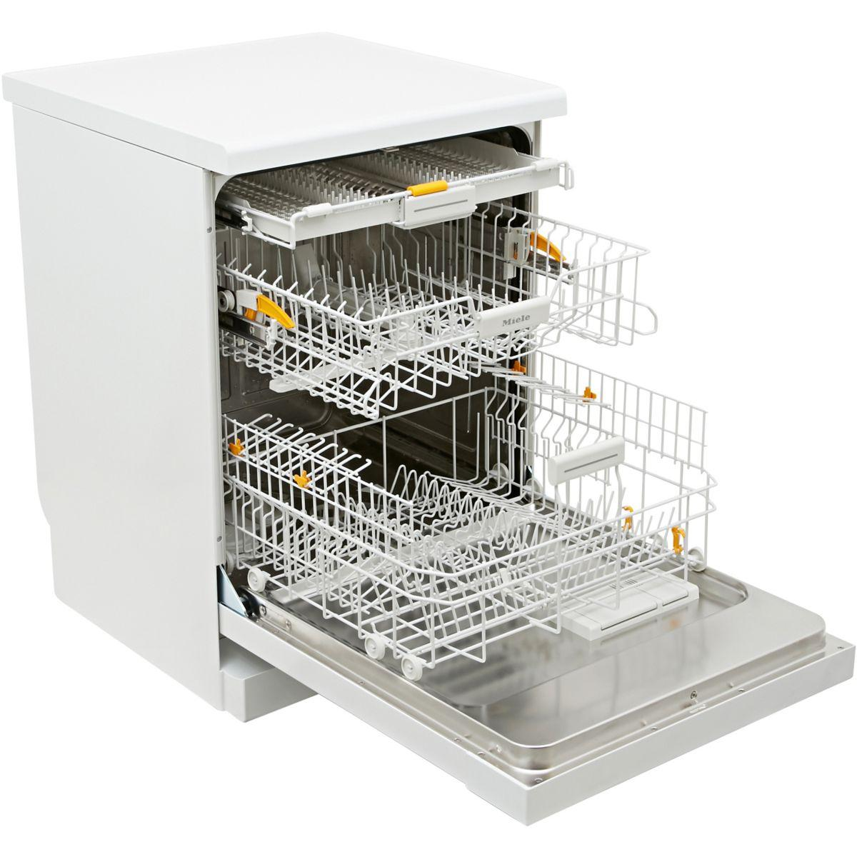 Lave-vaisselle MIELE G 6000SC Jubilee - 14 couverts