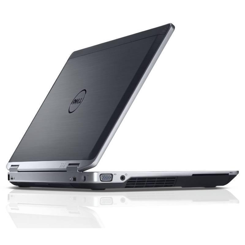 """Dell Latitude E6430 14"""" Core i5 2,6 GHz  - HDD 320 GB - 6GB Tastiera Francese"""