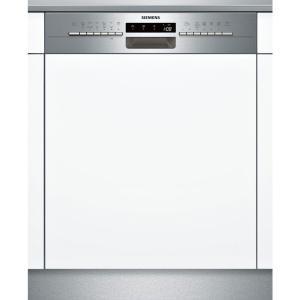 Lave-vaisselle encastrable 59.8 cm Siemens SN536S02IE - 12 Couverts