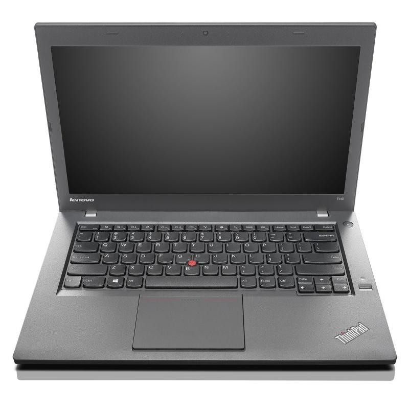 Lenovo ThinkPad T440 14-inch () - Core i5-4300U - 4GB - HDD 320 GB AZERTY - Francês