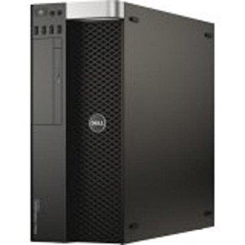 Dell Precision T3610  XEON E5-1620 3,60 GHz  - HDD 512 Go - RAM 32 Go