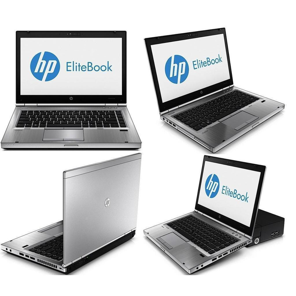 Hp EliteBook 8470p 14