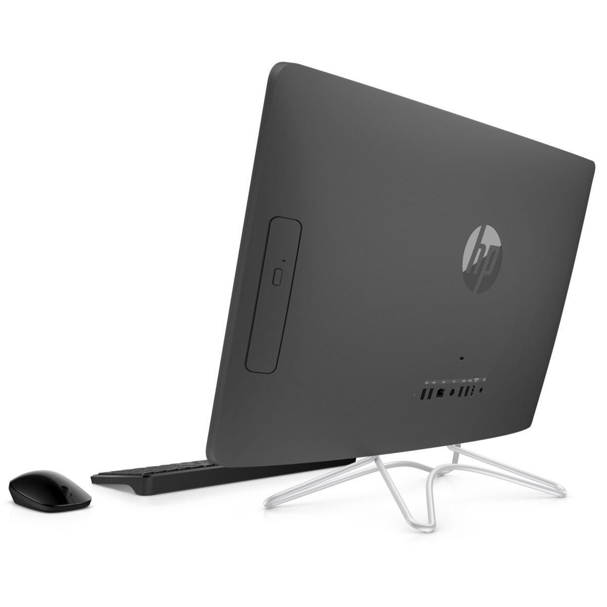 "HP NoteBook 24-E054NF 23"" Core i5 2,5 GHz - SSD 1000 Go - 8 Go AZERTY"