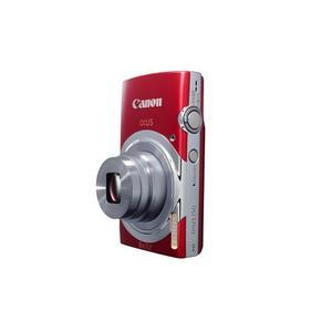Kompakt - Canon Ixus 150 - Rot