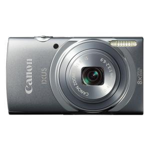 Kompakt - Canon Ixus 150 - Silber