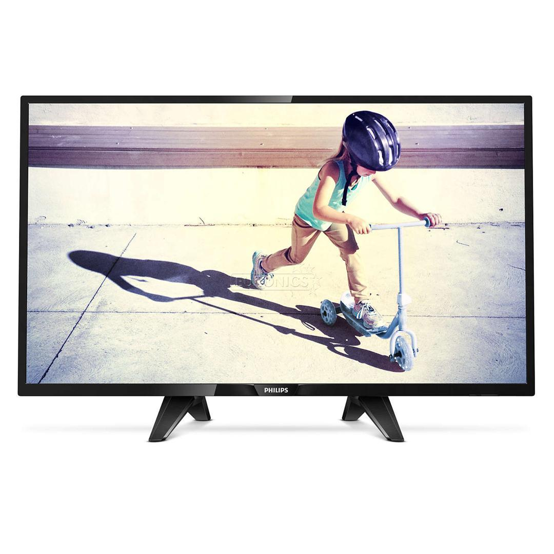 TV LED Full HD 61 cm Philips 24PHT4022/05