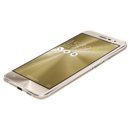 Asus ZenFone 3 32 Go - Or - Débloqué