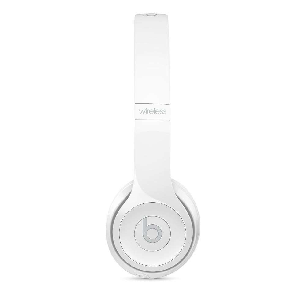 Cuffie Riduzione del Rumore Bluetooth Beats By Dr. Dre Solo 3 Wireless - Bianco