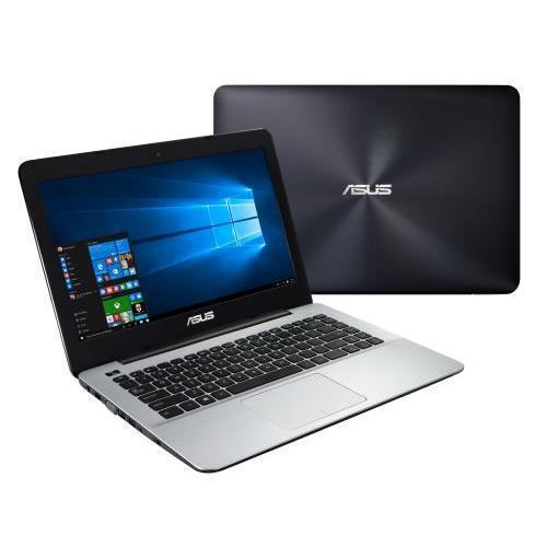 "Asus R409LAV-WX282T 14"" Core i5-4210U 1.7 GHz  - HDD 1 To - RAM 4 Go"
