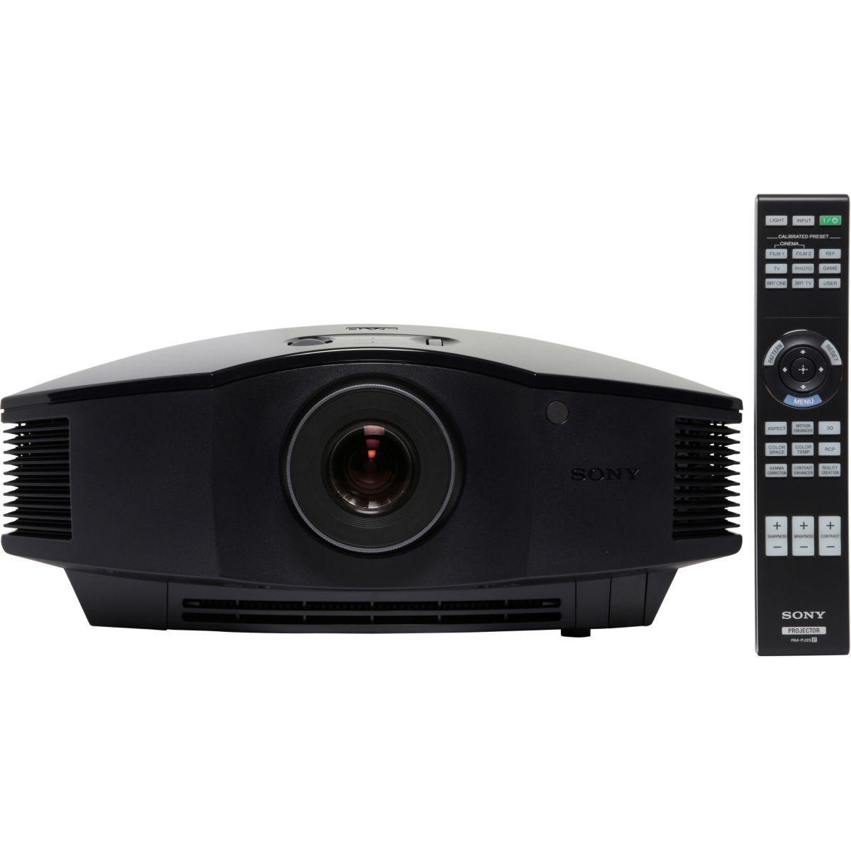 SonyGB VPL-HW40ES Videoprojektori Helligkeit