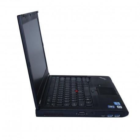 "Lenovo ThinkPad T430 14"" Core i5 2,6 GHz  - HDD 250 GB - 8GB AZERTY - Französisch"
