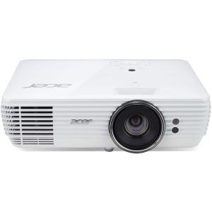 Vidéo projecteur Acer M550 Blanc