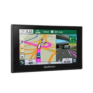 GPS Garmin Nüvi 2689LMT - Negro