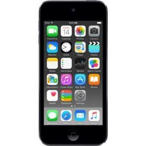 Apple iPod Touch 5 Leitor De Mp3 & Mp4 32GB- Cinzento sideral