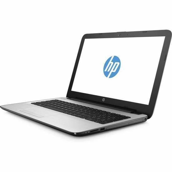 "Hp 15-ba025nf 15,6"" A8 2,2 GHz  - HDD 1 To - RAM 12 Go"
