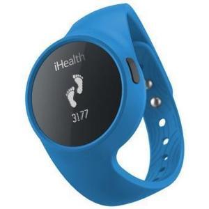 Smartband iHealth AM3 - Blu