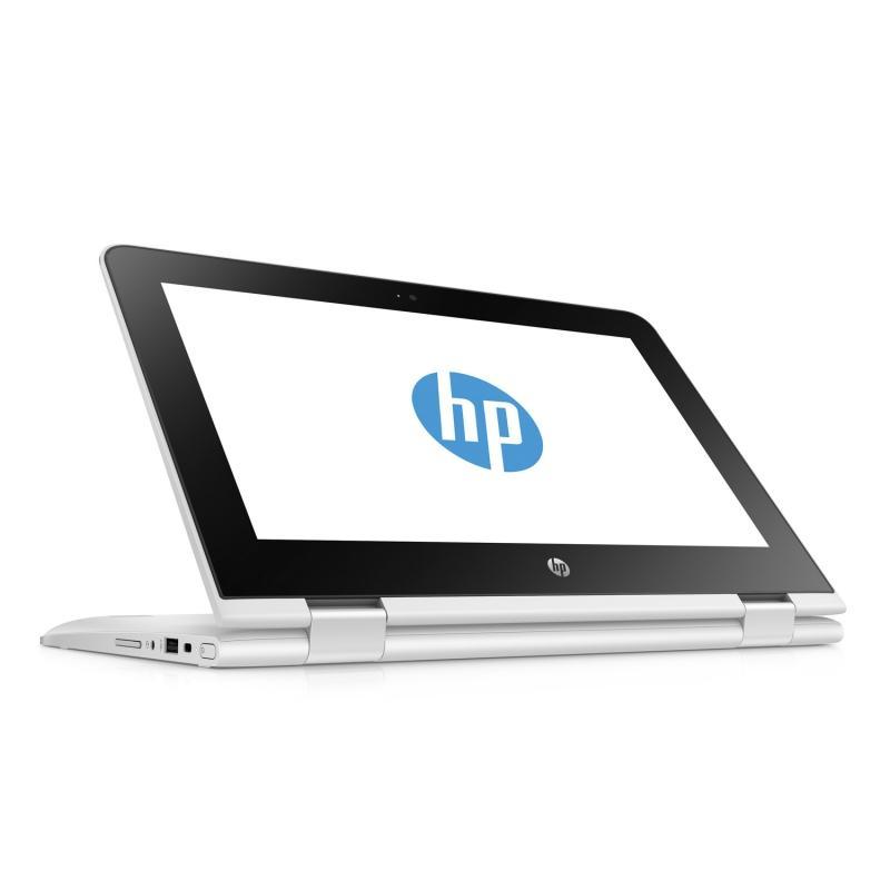 "HP Stream x360 11-aa005nf 11"" Celeron 1,6 GHz - SSD 32 GB - 4GB Tastiera Francese"