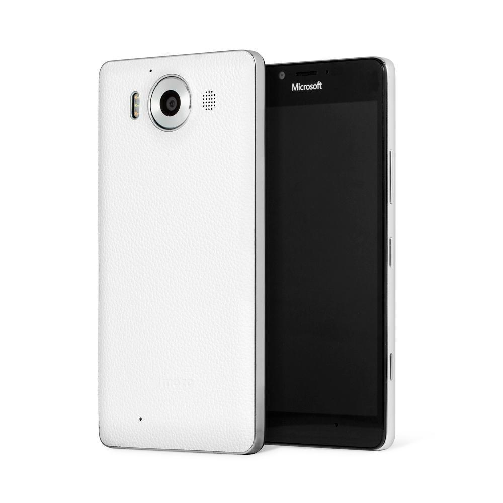 Microsoft Lumia 950 32 Go - Blanc - Débloqué