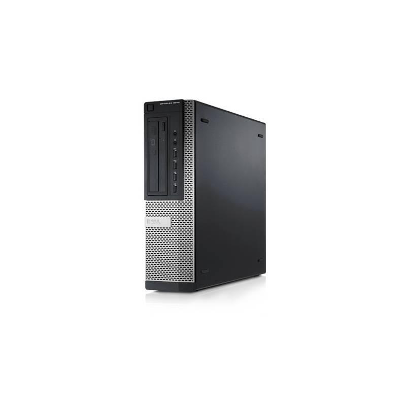 Dell OptiPlex 7010 DT Pentium G2030 3 - HDD 250 GB - 4GB