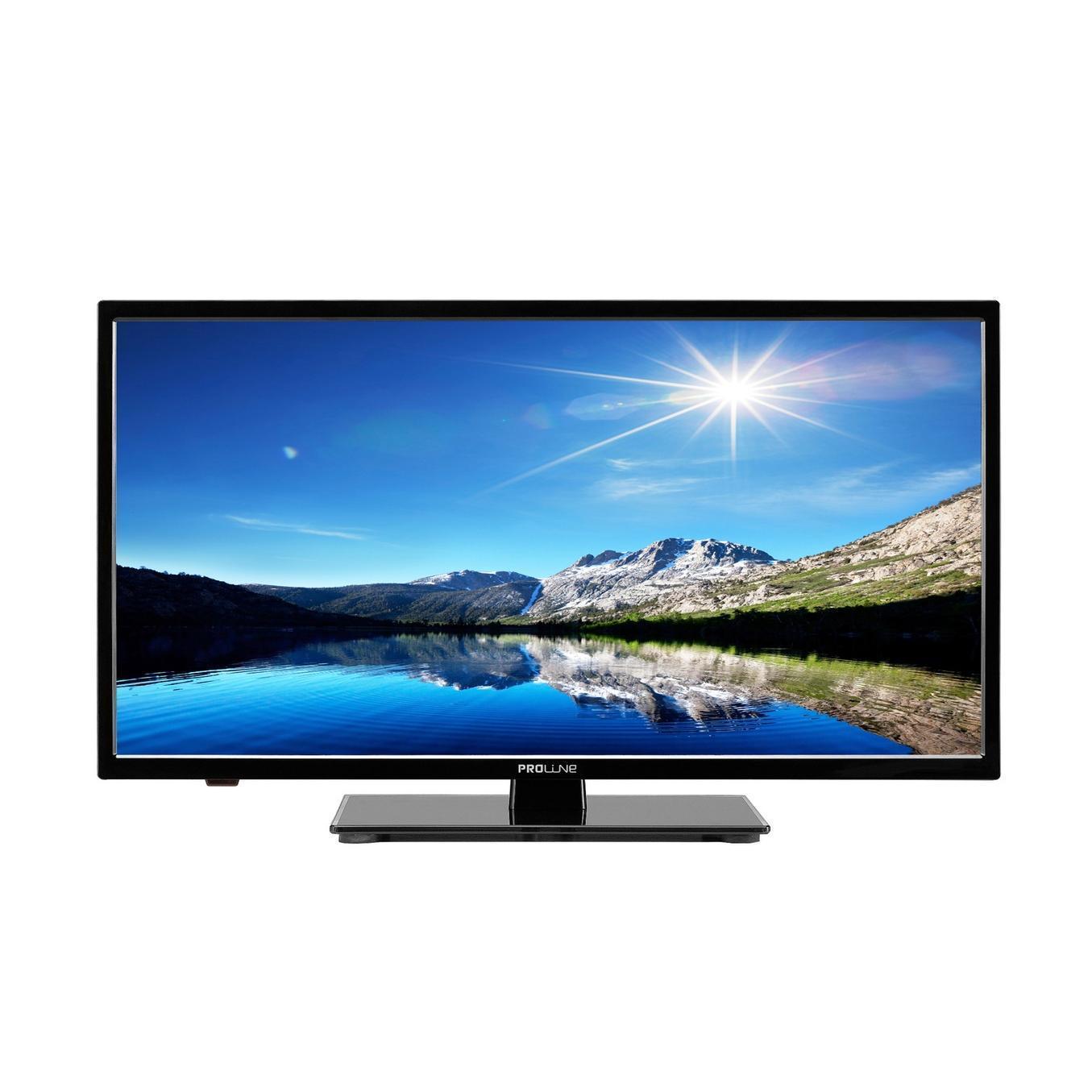 TV LED HDTV 49 cm Proline L2033HD