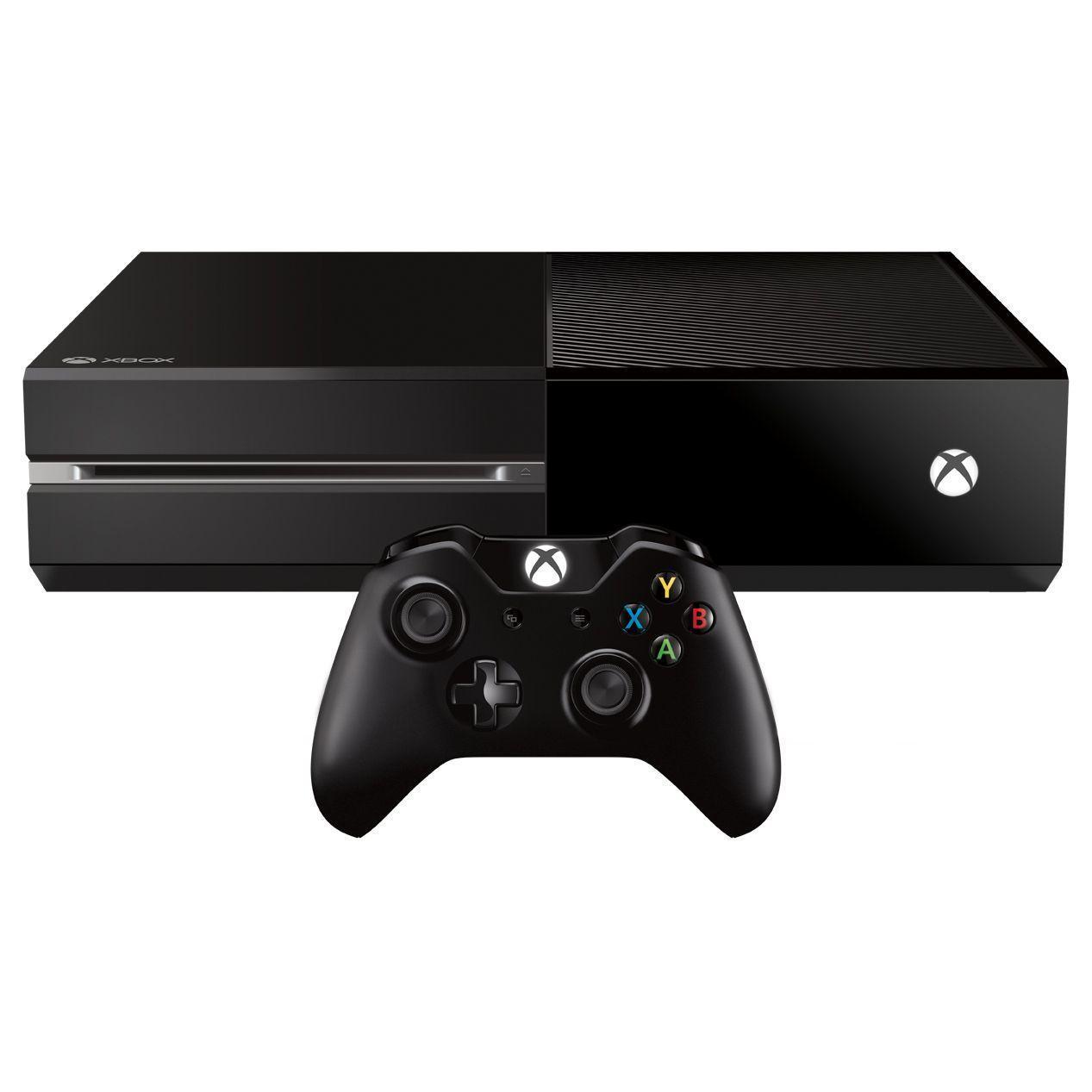Consola de jogos Xbox One Edition Day One - Preto