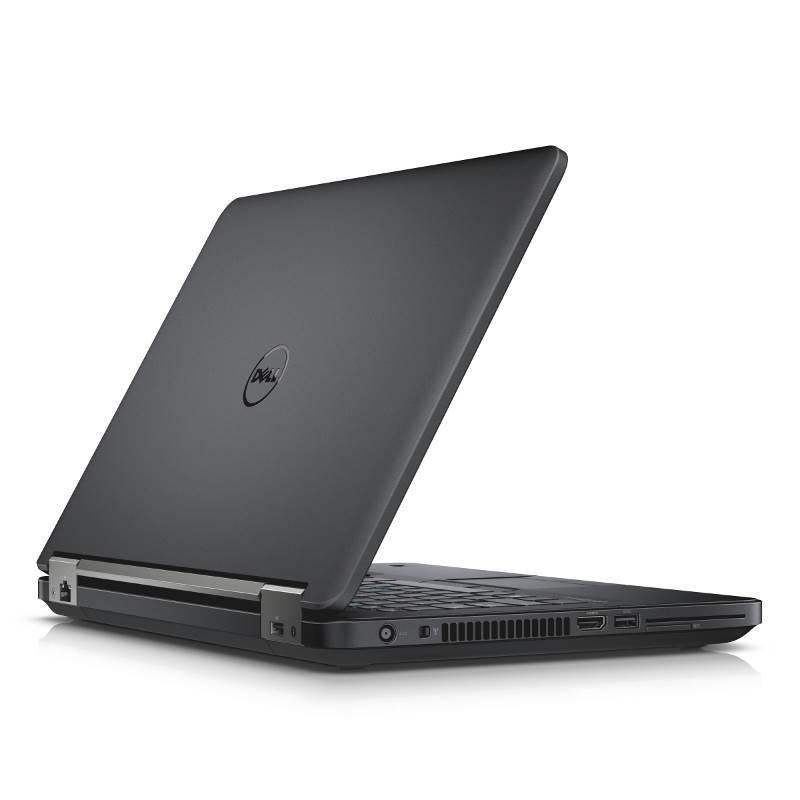 """Dell Latitude E5250 12,5"""" (2015) - Core i5-5300U - 8GB - SSD 160 GB AZERTY - Francúzska"""
