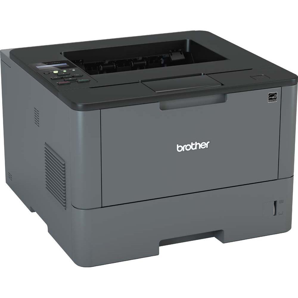 Brother HL-L5100DN Čiernobiela laserová