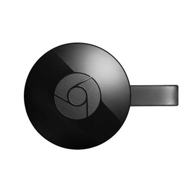 Passerelle Multimédia Google Chromecast 2