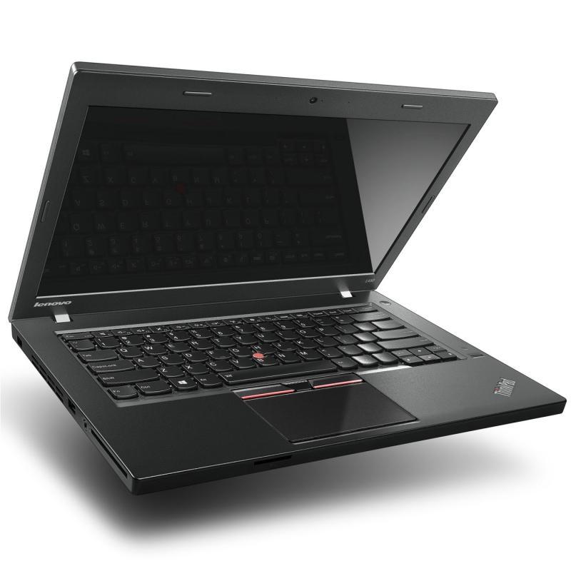 """Lenovo ThinkPad L450 14"""" Core i5 2,2 GHz  - HDD 500 GB - 4GB Tastiera Francese"""