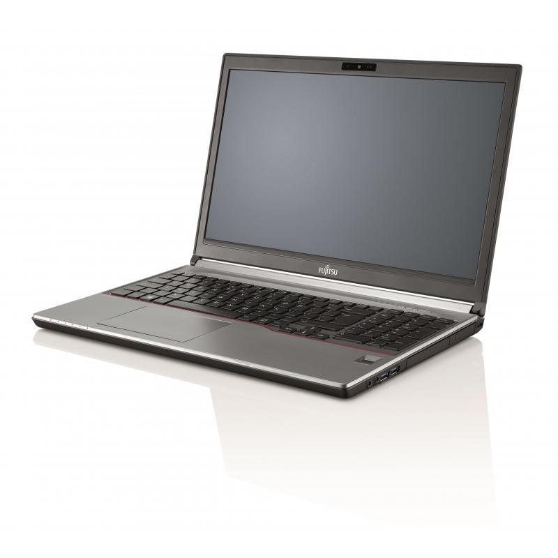 """Fujitsu LifeBook E754 15,6"""" Core i5-4300M 2.6 GHz  - HDD 500 Go - RAM 4 Go"""