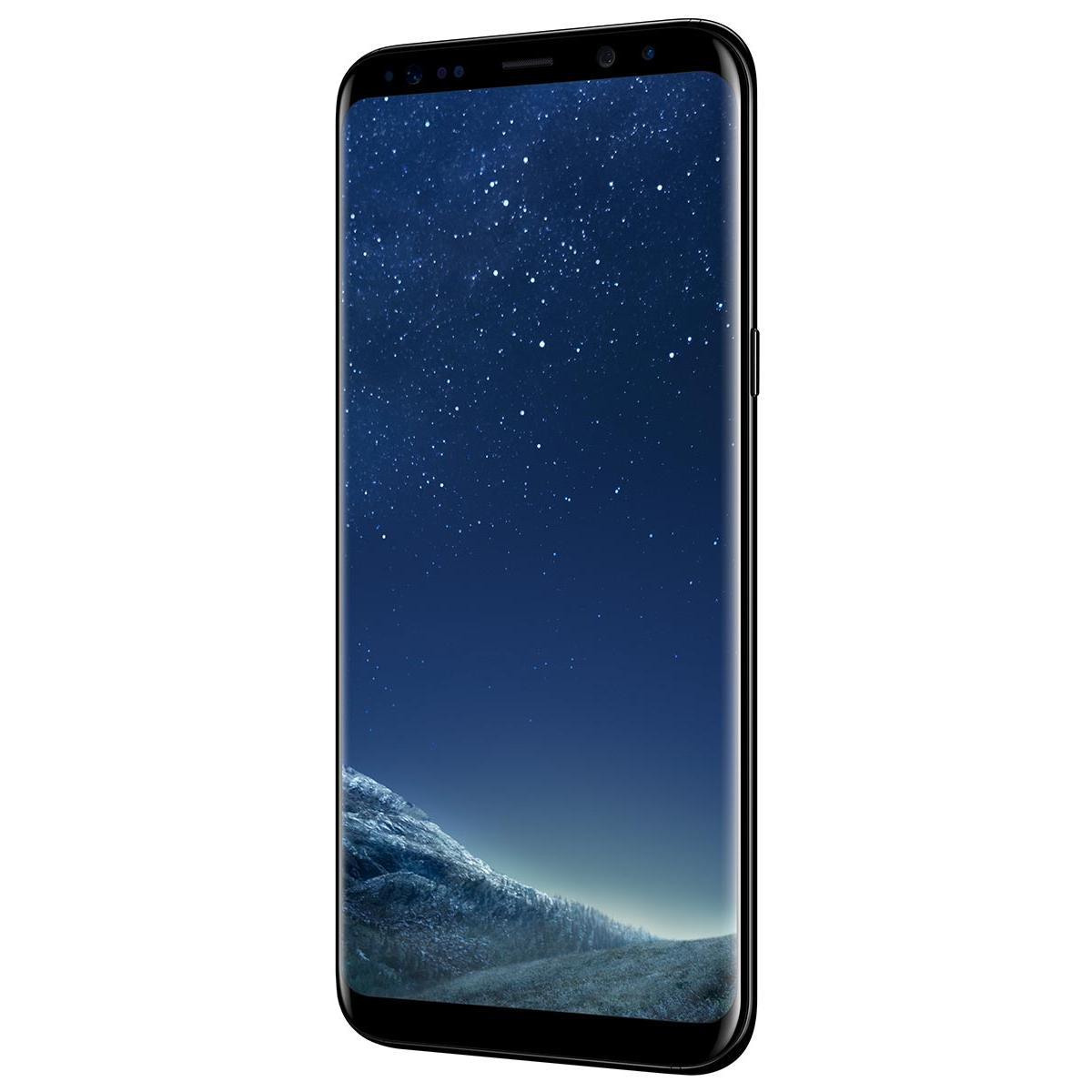 Samsung Galaxy S8 64 Go - Noir - Débloqué