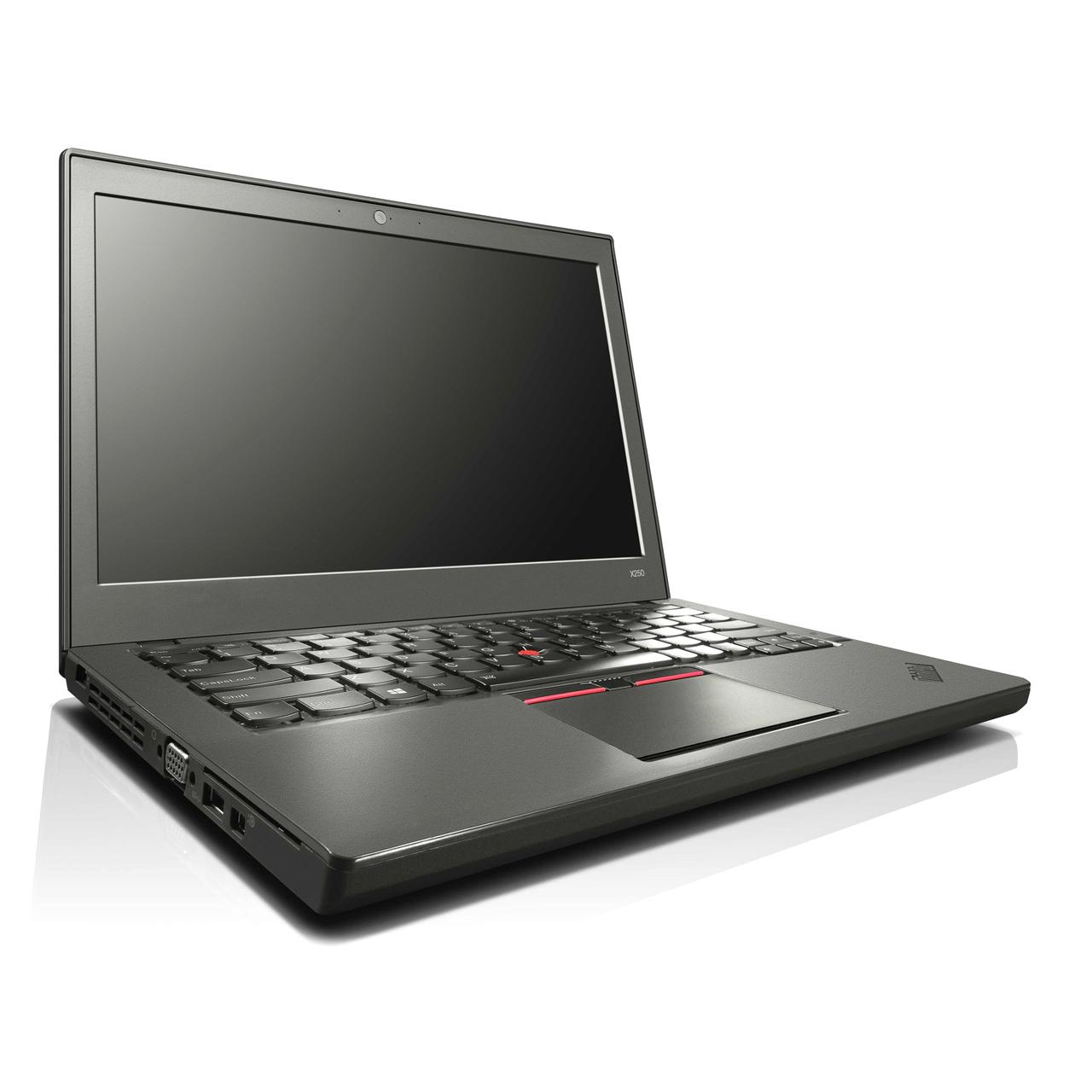 Lenovo Thinkpad X250 12.5-inch (2015) - Core i5-5300U - 8GB - SSD 180 GB AZERTY - French