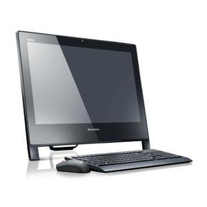 Lenovo ThinkCentre Edge 91z 21.5-inch Core i3 3.3 GHz - HDD 500 GB - 4GB