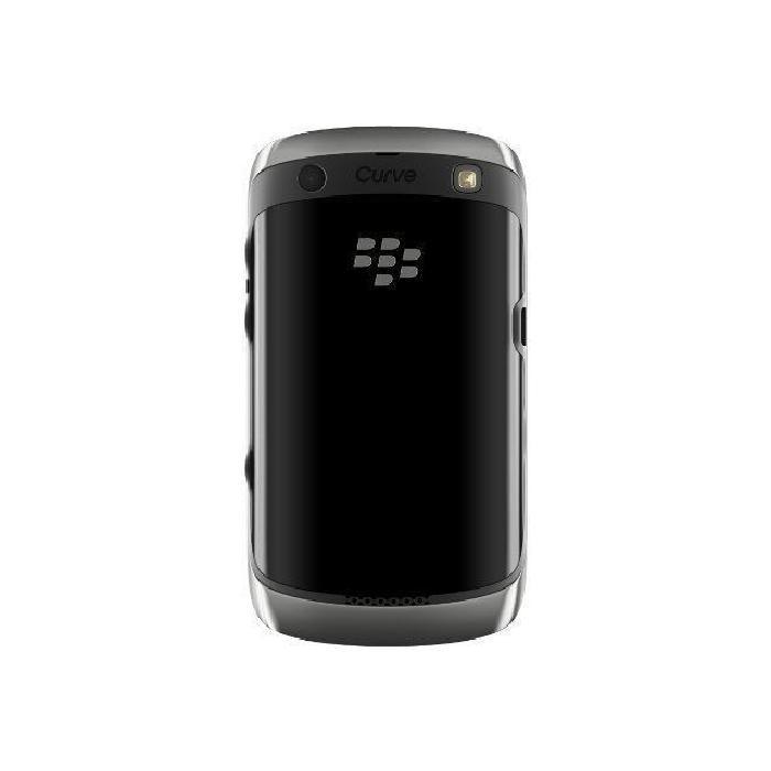 BlackBerry Curve 9360 512 Mo - Noir - Débloqué