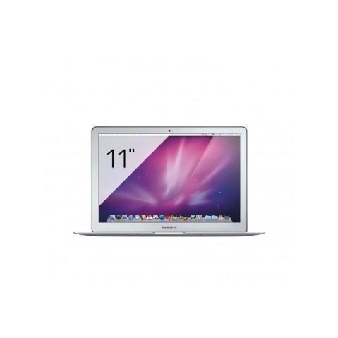 "MacBook Air 11"" Core i5 1.7 GHz  - SSD 64 Go - RAM 4 Go"