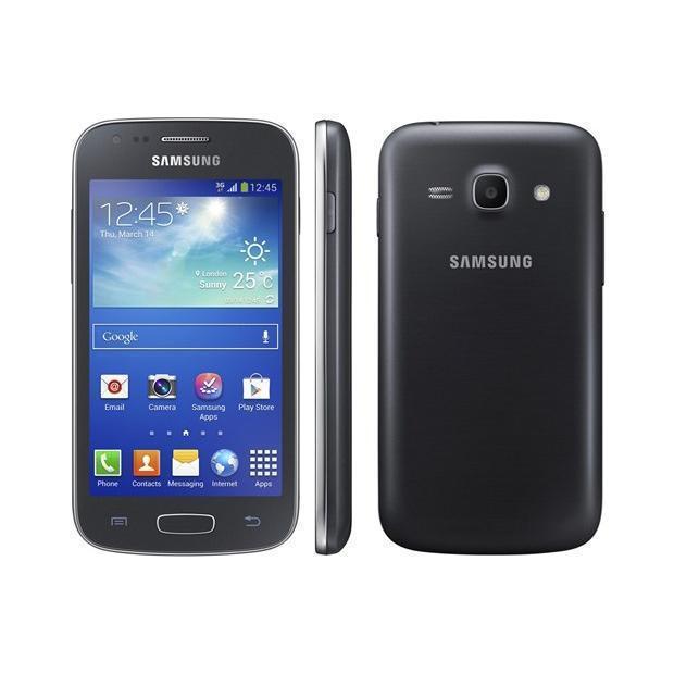 Samsung Galaxy Ace 3 8 Go - Noir - Débloqué