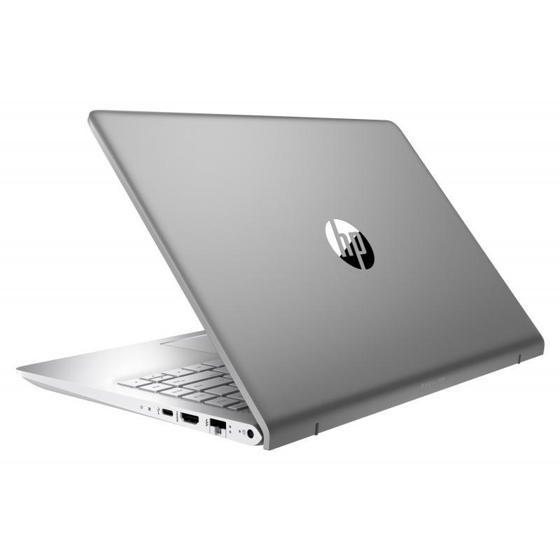"HP Pavilion 14-bf008nf 14"" Core i5 2,5 GHz  - SSD 128 GB + HDD 1 TB - 4GB AZERTY - Französisch"