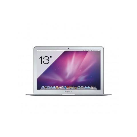 "MacBook Air 13"" Core i5 1.3 GHz  - SSD 128 Go - RAM 4 Go - QWERTY"
