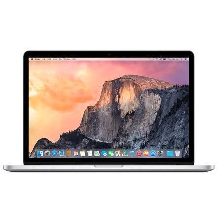 "MacBook Pro 15"" Core i7 2.2 GHz  - SSD 256 Go - RAM 16 Go"