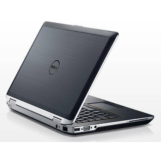 """Dell Latitude E6420 14"""" Core i5 2,4 GHz - SSD 240 GB - 8GB AZERTY - Französisch"""
