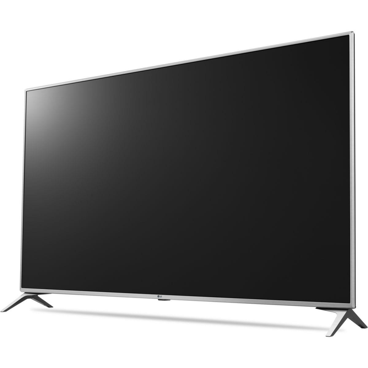 Smart TV LED 4K Ultra HD 108 cm LG 43UJ651V