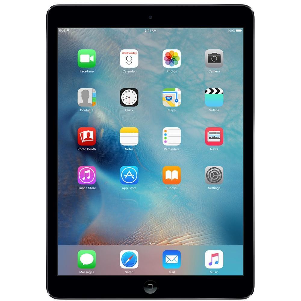 iPad Air 16 Go - Wifi - Gris sidéral